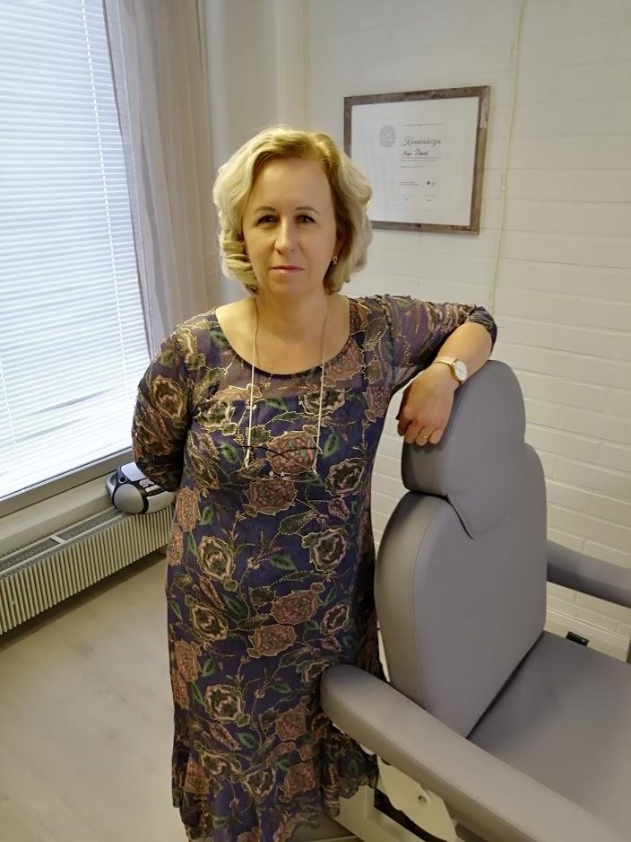 Arja Dikert